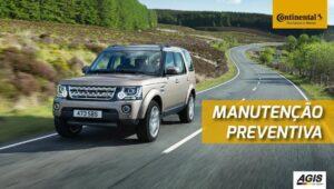 manutenção preventiva de carros
