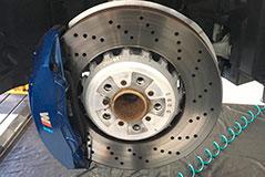 troca de freios agis pneus