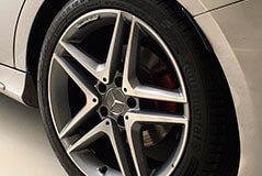 pneus carros