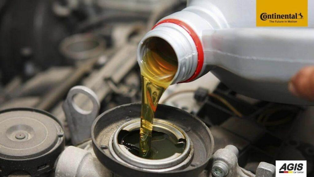 troca do fluido de freio